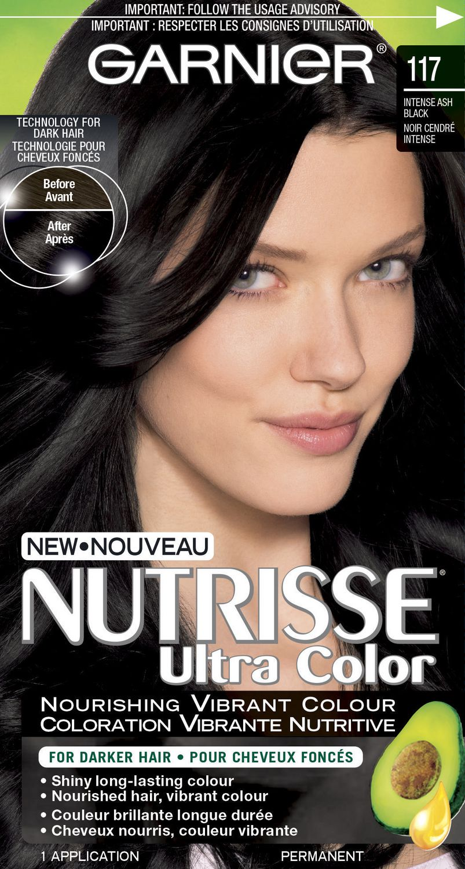 Garnier Nutrisse Intense Haircolour Walmart Canada