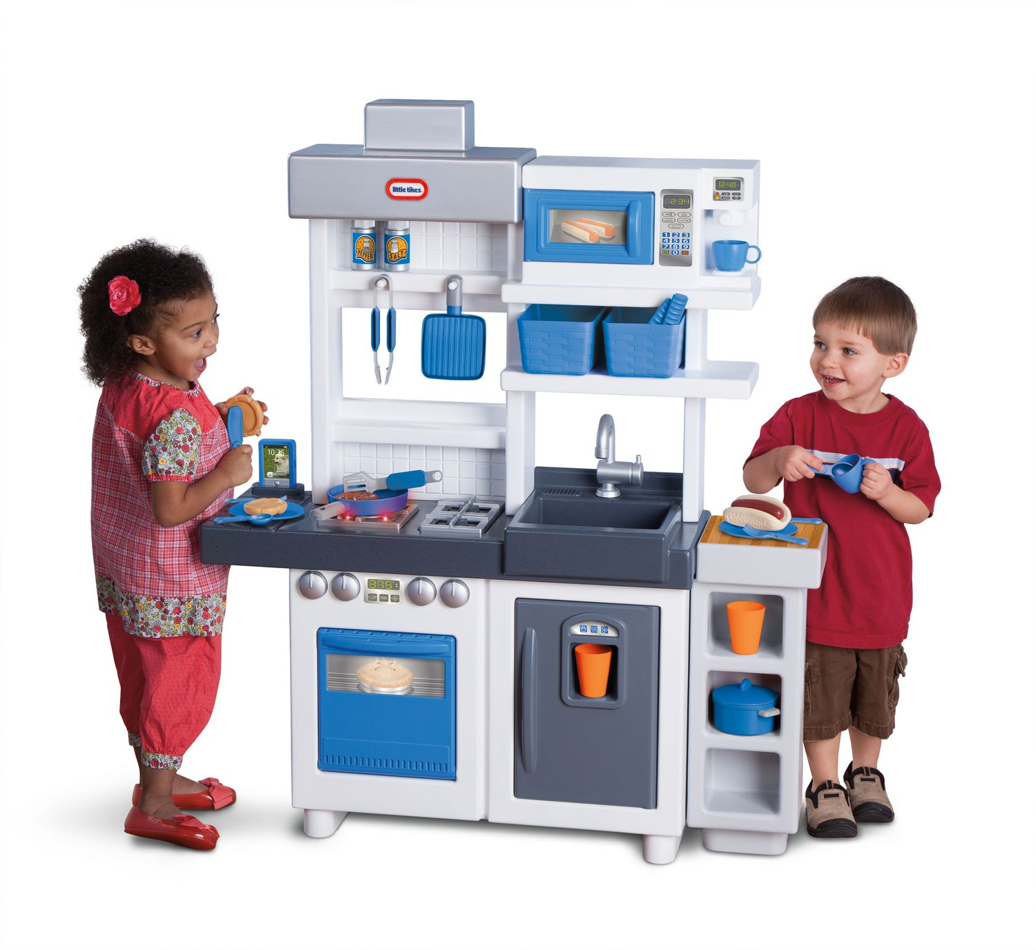 Permalink to 27 fresh stock of Little Tikes Ultimate Cook Kitchen
