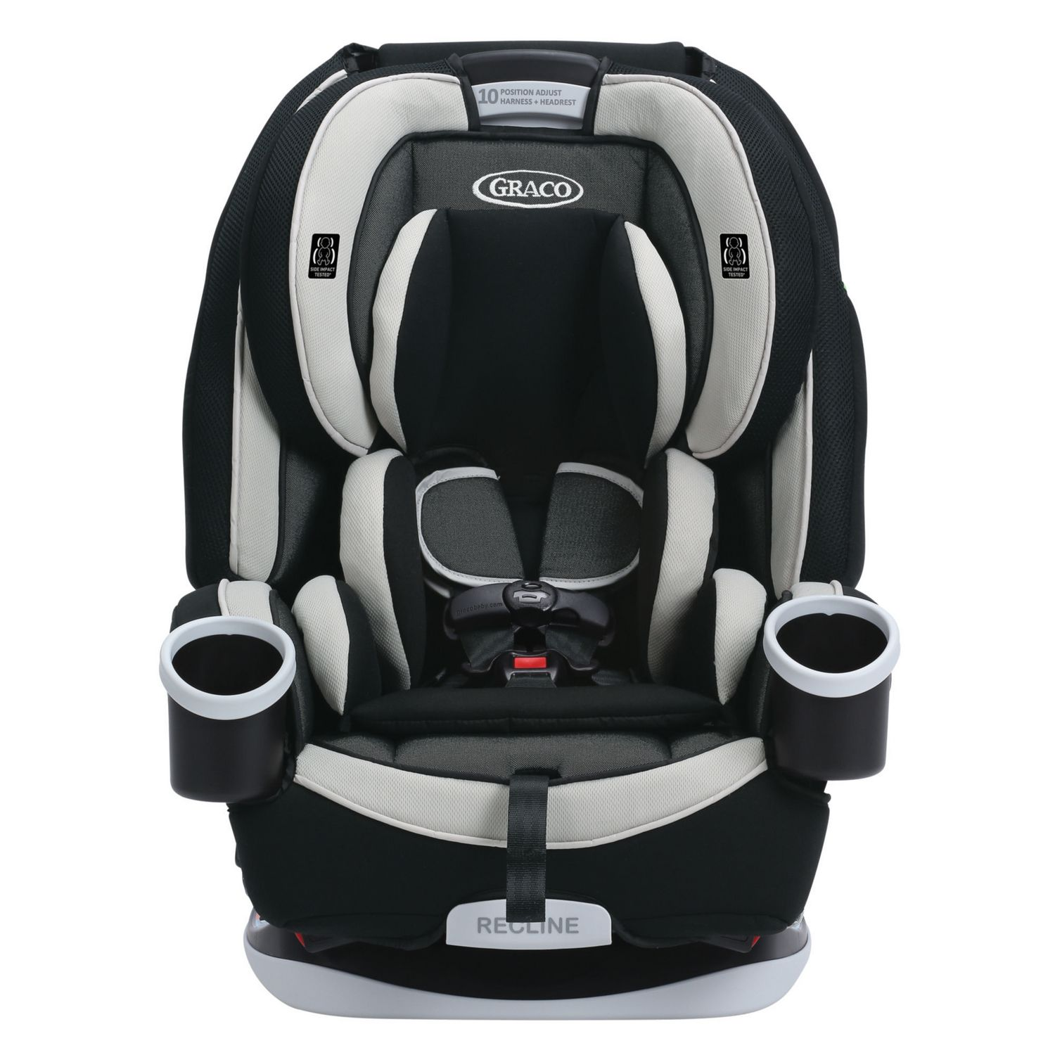 Graco 4Ever 4-in-1