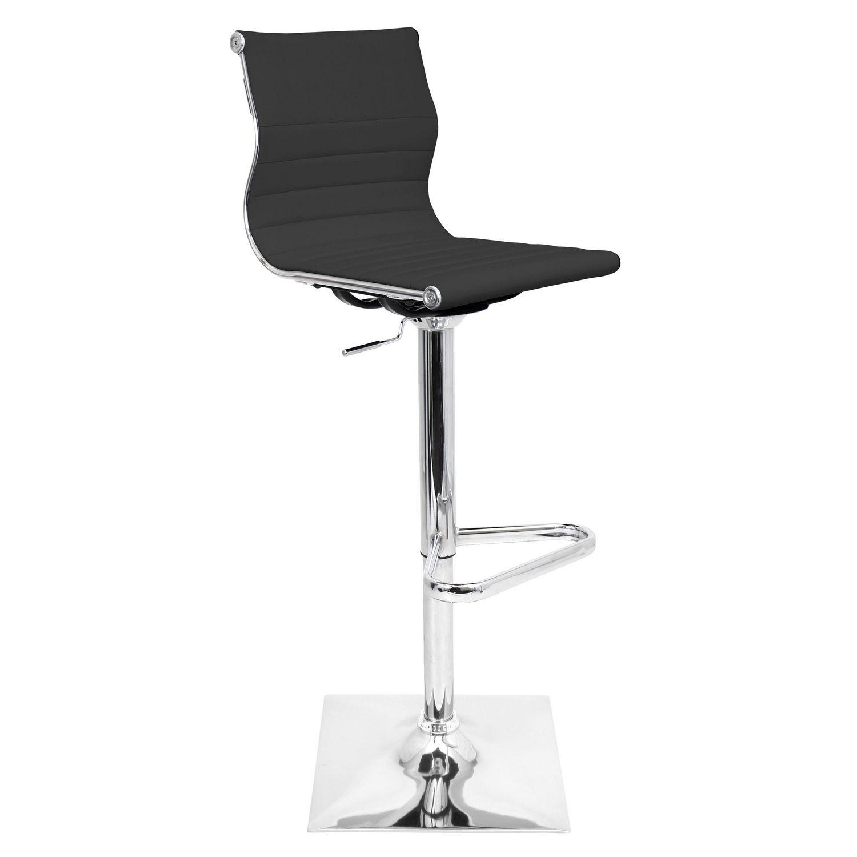 lumisource master bar stool  walmartca -