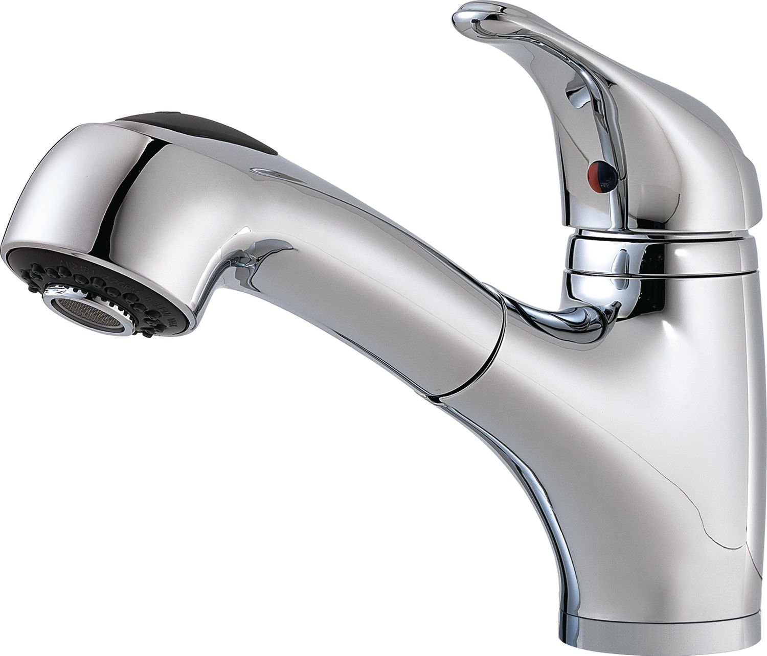 Peerless Chrome Kitchen Pull Out Faucet