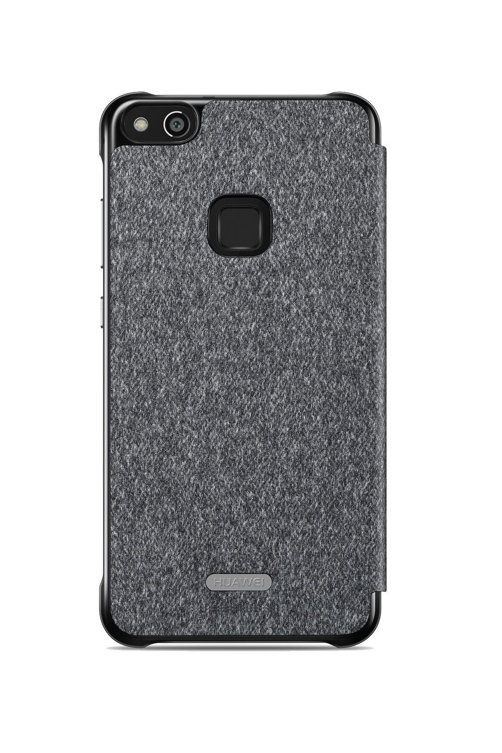 new product 2ffe8 5e8ca Huawei Smart View Cover for P10 Lite Light Grey