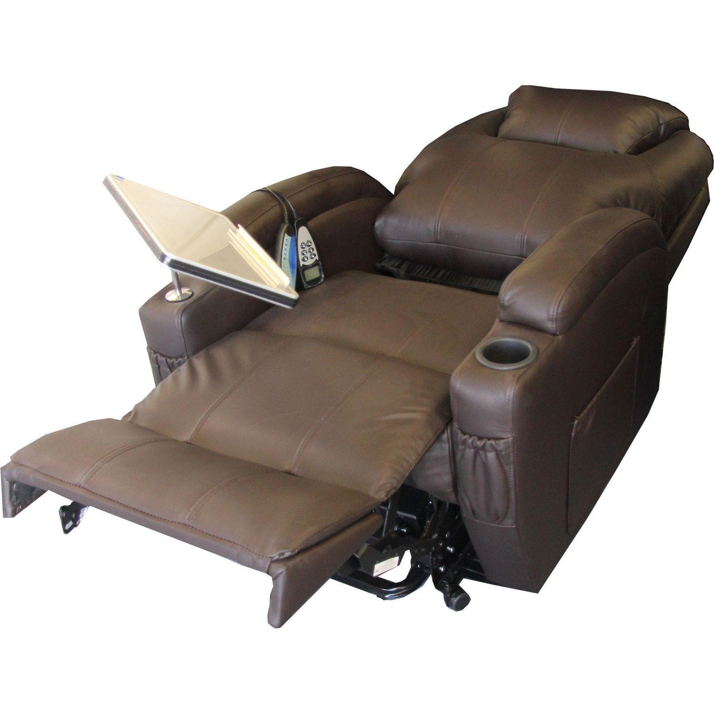 Ezee Life Mercury Lift Chair and Recliner