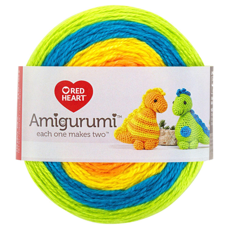 Handmade Kawaii: What type of yarn to use for Amigurumi? | 1500x1500