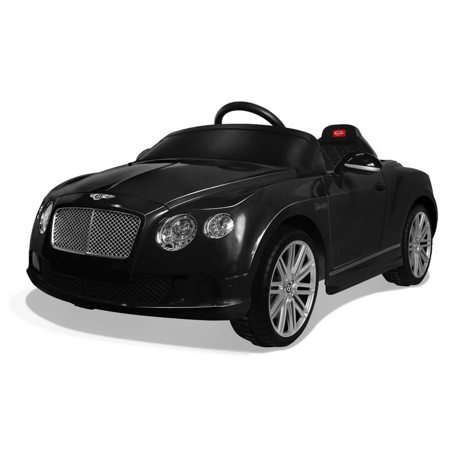 Daymak Bentley Continental Kids Electric Ride On Toy Car