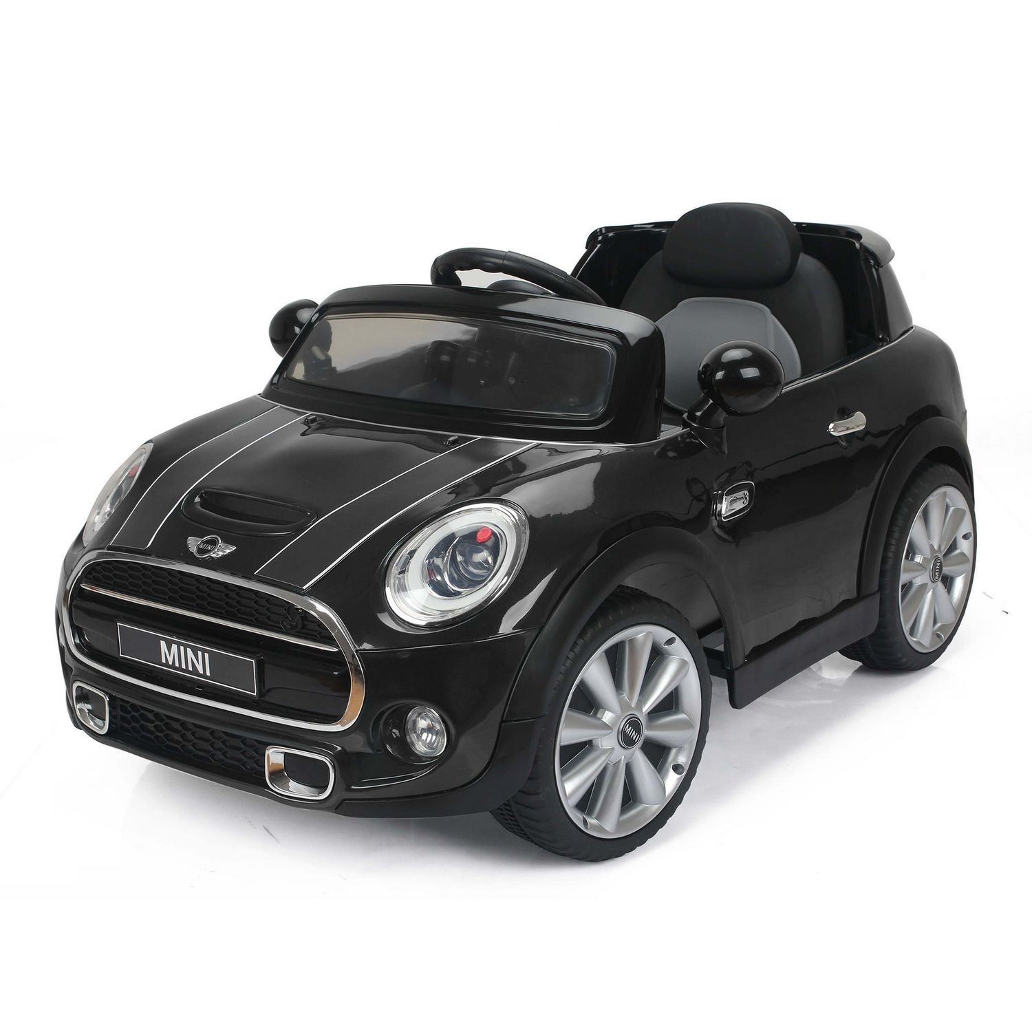 Daymak Mini Cooper Kids Electric Ride On Toy Car