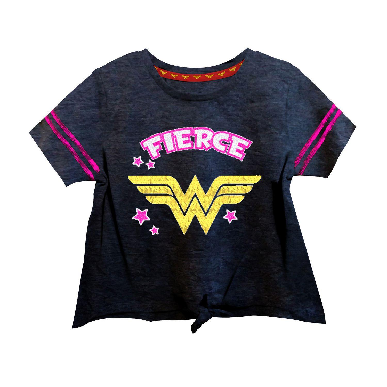 8596a803 Female Superhero T Shirts - DREAMWORKS