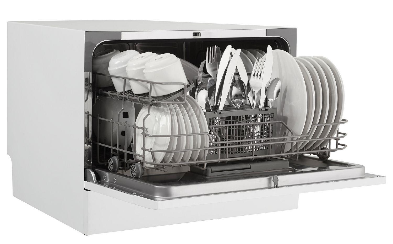 Lave Vaisselle Danby Counter Top Walmart Canada