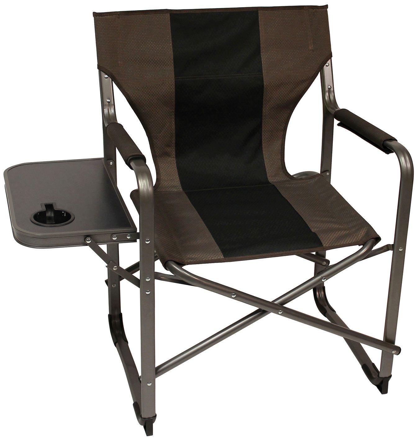 Directeur Chaise Avec Côté Table