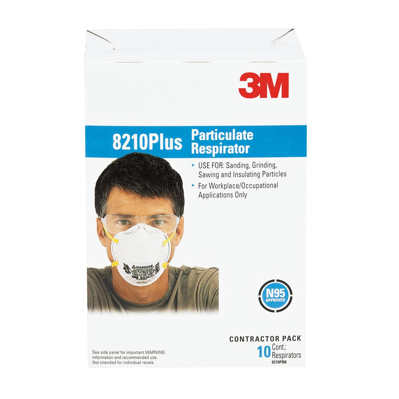 n95 mask canada 3m