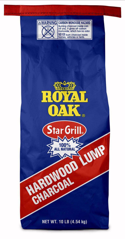Royal Oak Lump Charcoal 10 Lbs Walmart Canada