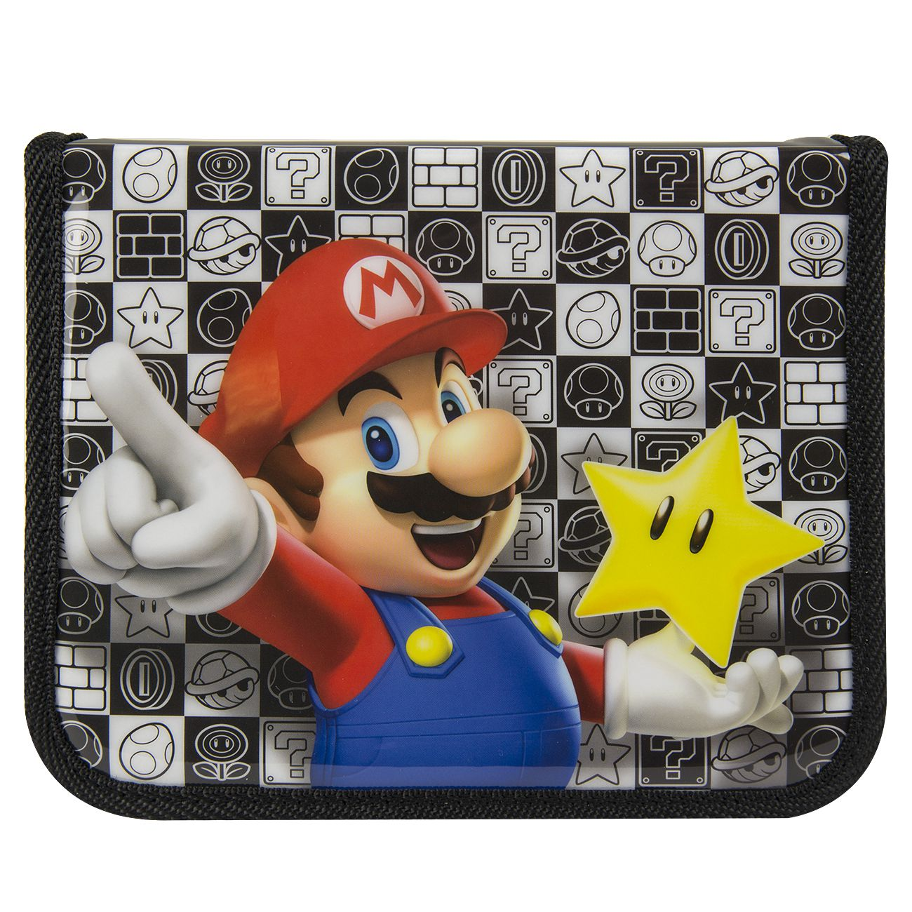 nintendo wii video games wii consoles walmart pdp universal nintendo 3ds system case super mario assortment