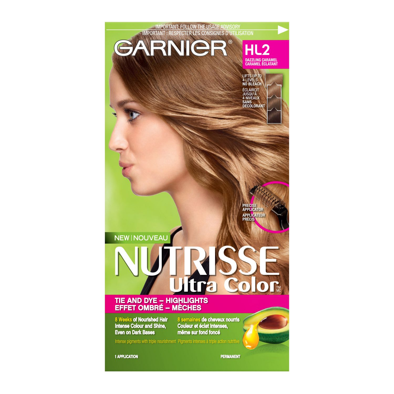 Cutting Edge Garnier Nutrisse Ultra Color Reviews Pictures