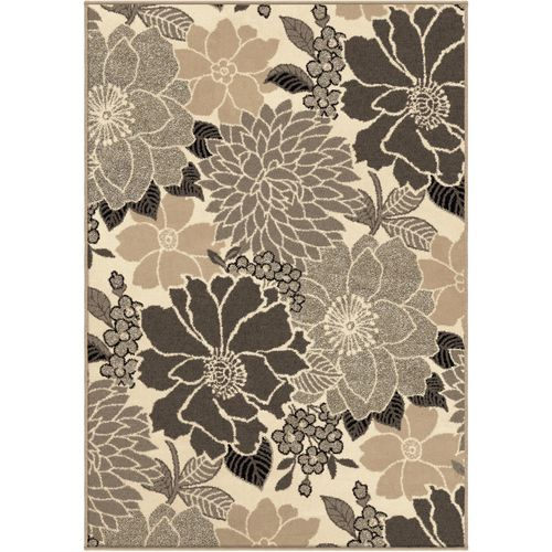 Orian Rugs Inc Orian Rugs Paulette Woven Fleece Runner Rug