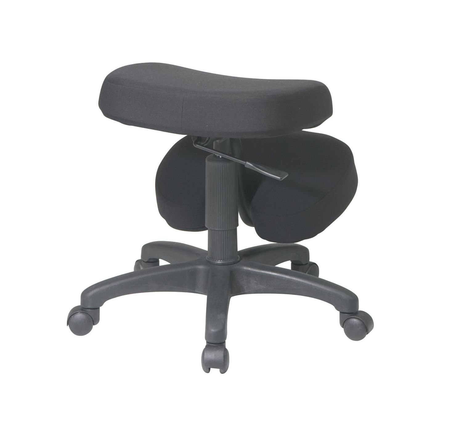 task black ergonomic does and stools knee home pneumatic not gg itm posture kneeling mesh wl landed desk chairs curved fabric pricing mobile back with apply seat tech office chair