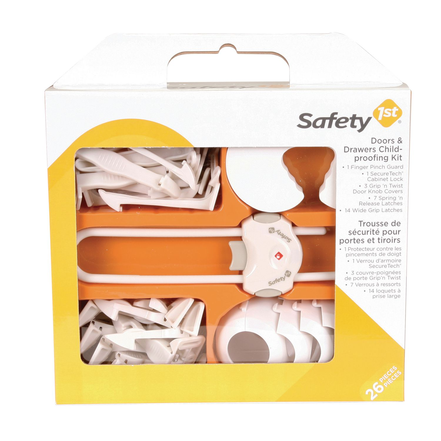 Safety 1st Anti Pince Doigts
