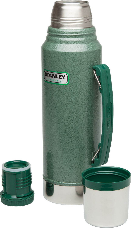 Stanley Classic Vacuum Bottle 1.1QT/1L | Walmart Canada