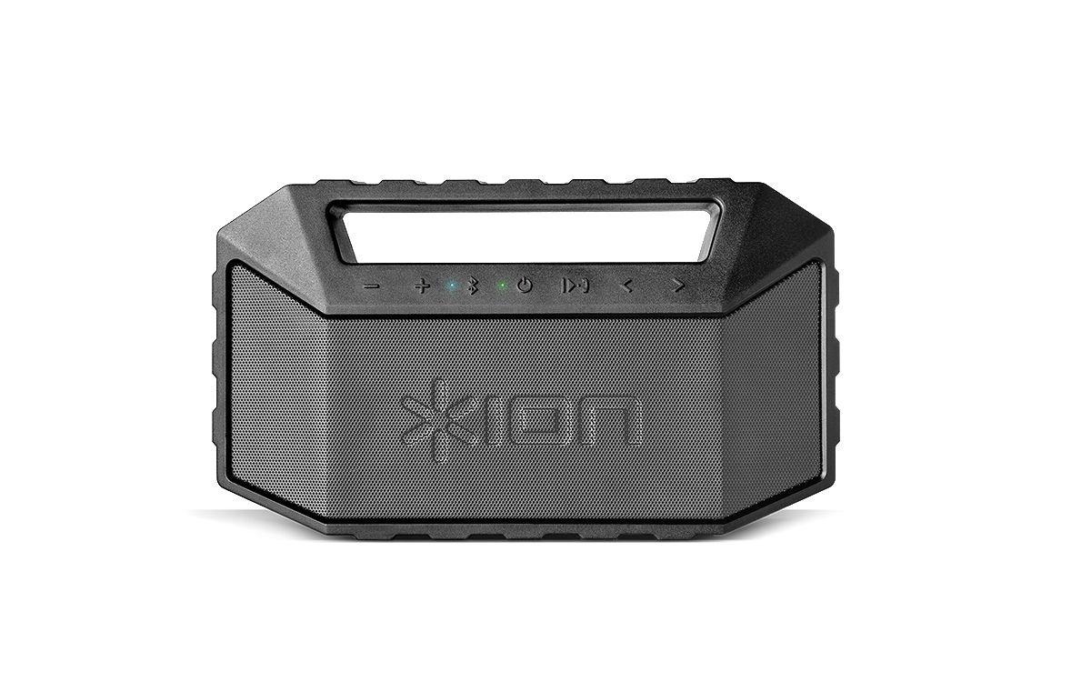 Walmart] ION Audio Plunge Waterproof Stereo Boombox $69