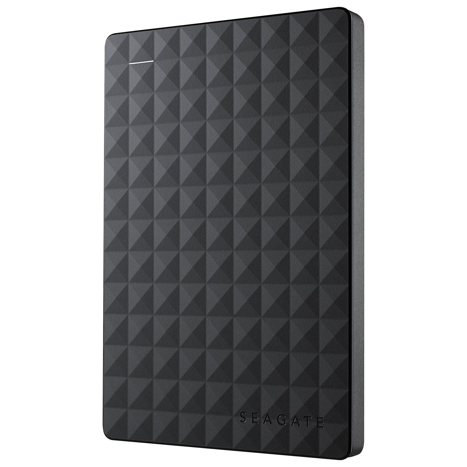 shop online for external hard drives walmart ca seagate expansion 2tb 2 5 5400rpm usb 3 0 portable external hard drive