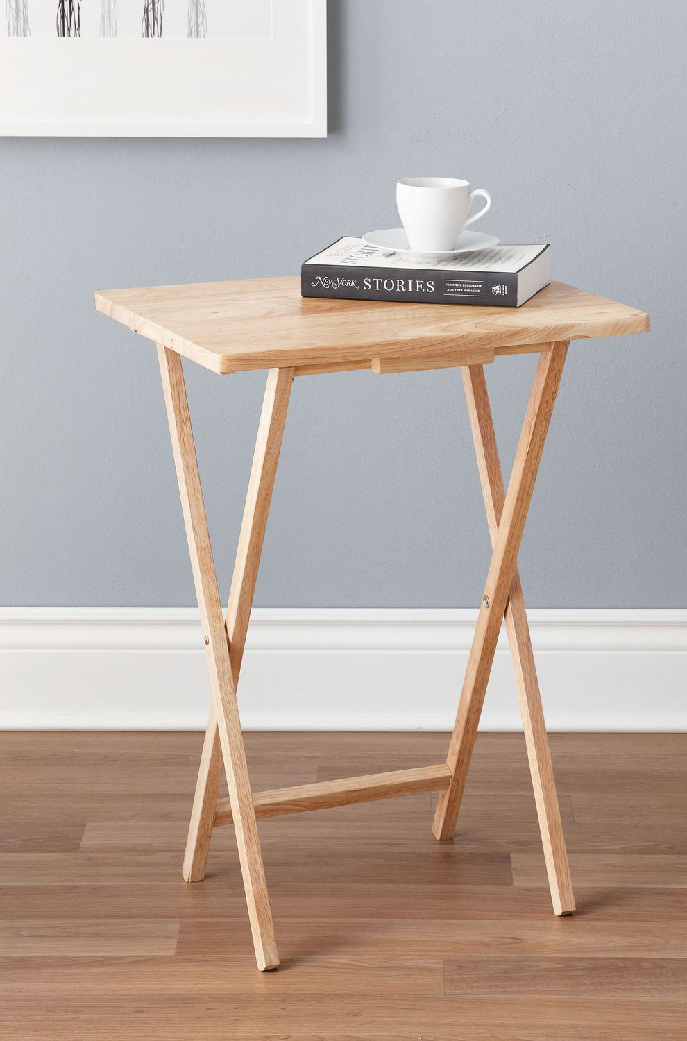 Select Edition Home Single Tv Tray Table Walmart Canada