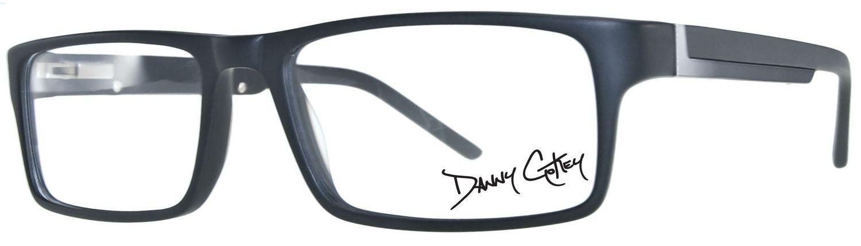 Danny Gokey Men\'s DG7 Black Eyeglass Frame | Walmart Canada