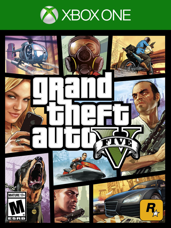 grand theft auto v images