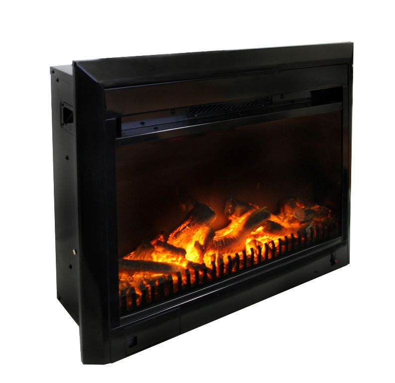 electric youtube fireplace xtrordinair inserts watch