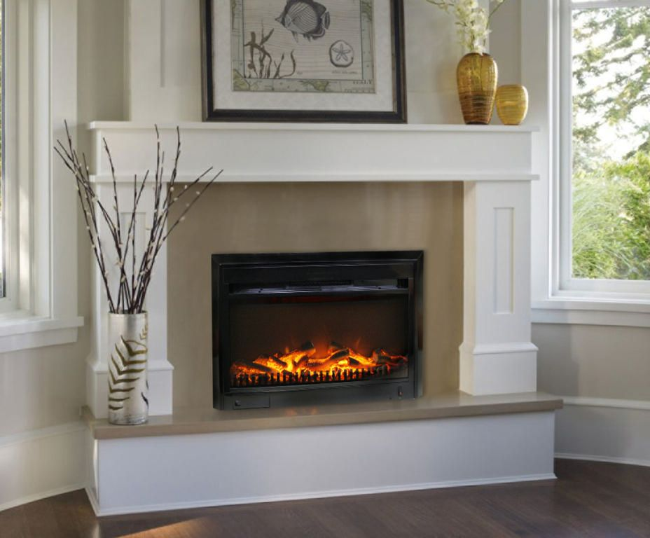 dark weathered imageservice recipename fireplace electric profileid corner imageid grey finish costco in media fireplaces