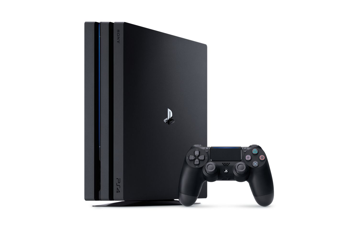 buy video games online consoles hardware walmart playstationreg4 pro 1tb console