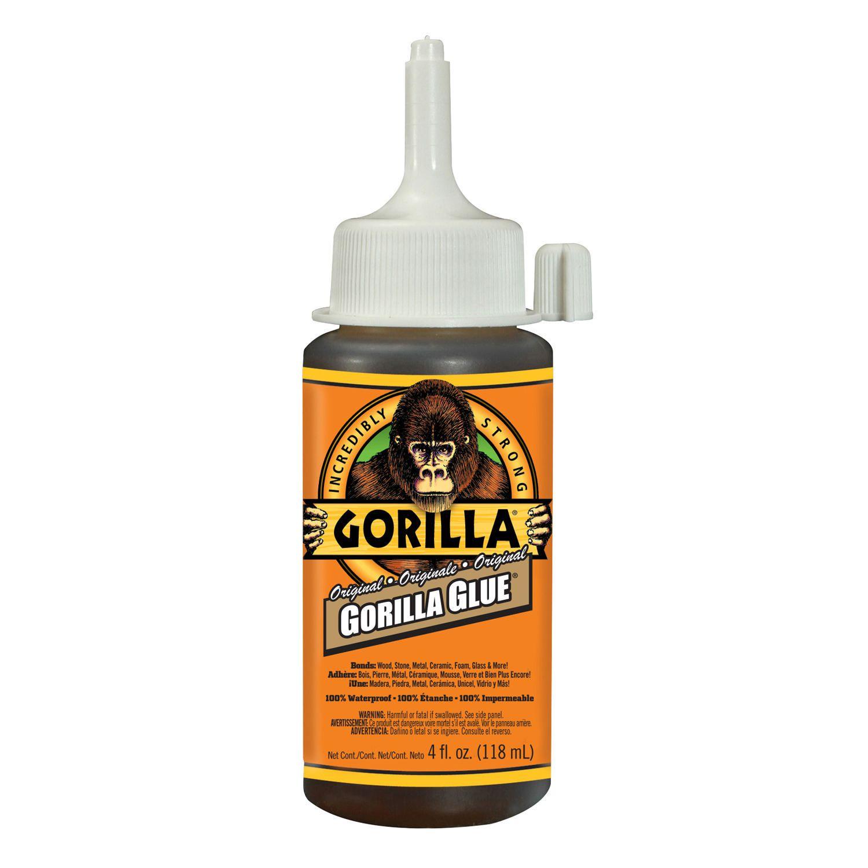 colle originale gorilla 4 oz - Dupli Color Bombe Peinture