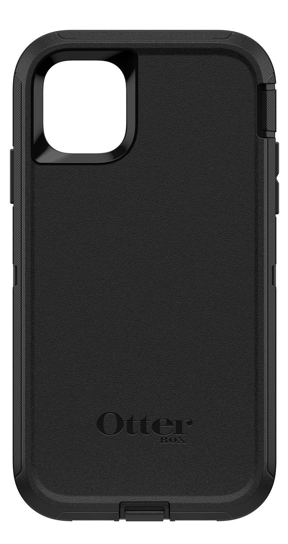 Otterbox Etui de Protection Defender Noir pour iPhone 11