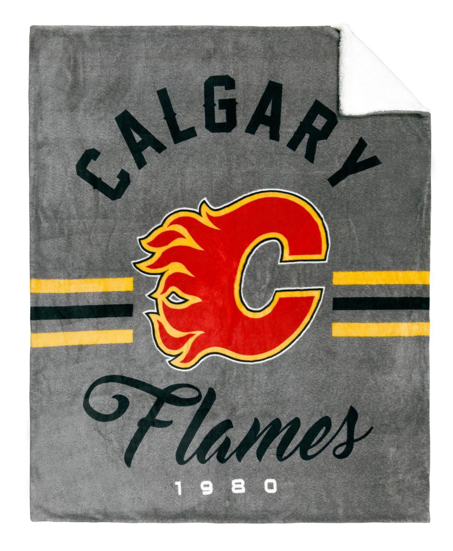 Surprising Calgary Flames Child Size Nhl Team Folding Chair Sports Mem Alphanode Cool Chair Designs And Ideas Alphanodeonline