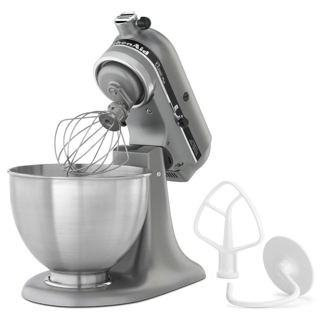 KitchenAid® 275w Classic Plus Stand Mixer - KSM75SL | Walmart Canada