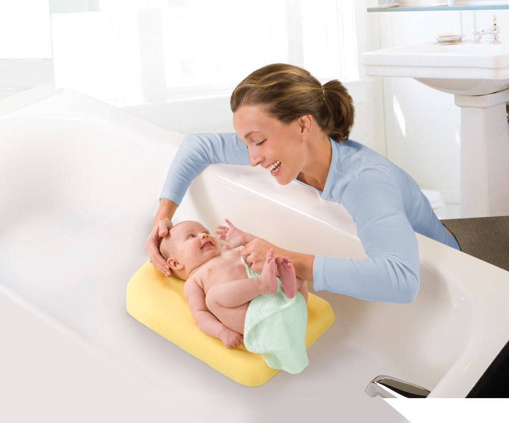 summer infant comfy bath sponge | walmart canada