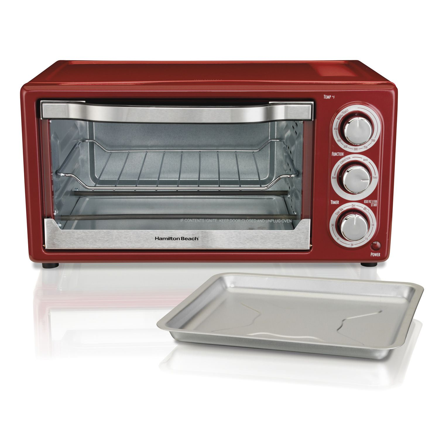 walmart for perfect com sale toaster oven ip broil convection