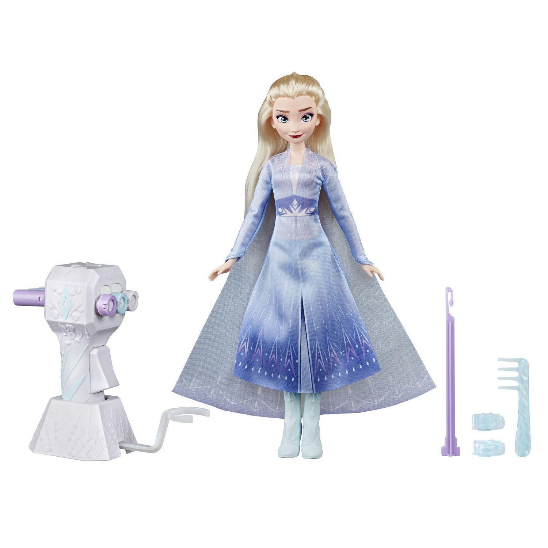 Hasbro Disney FROZEN FRUSTRATION
