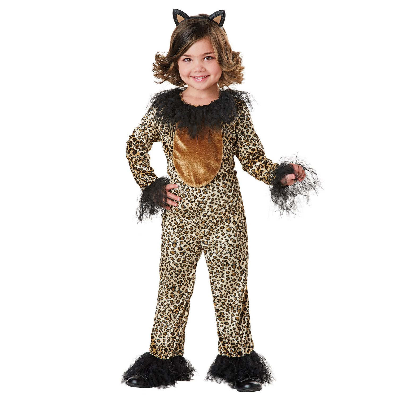 halloween lovely leopard costume | walmart canada