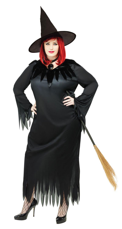 partyholic women's witch costume | walmart canada