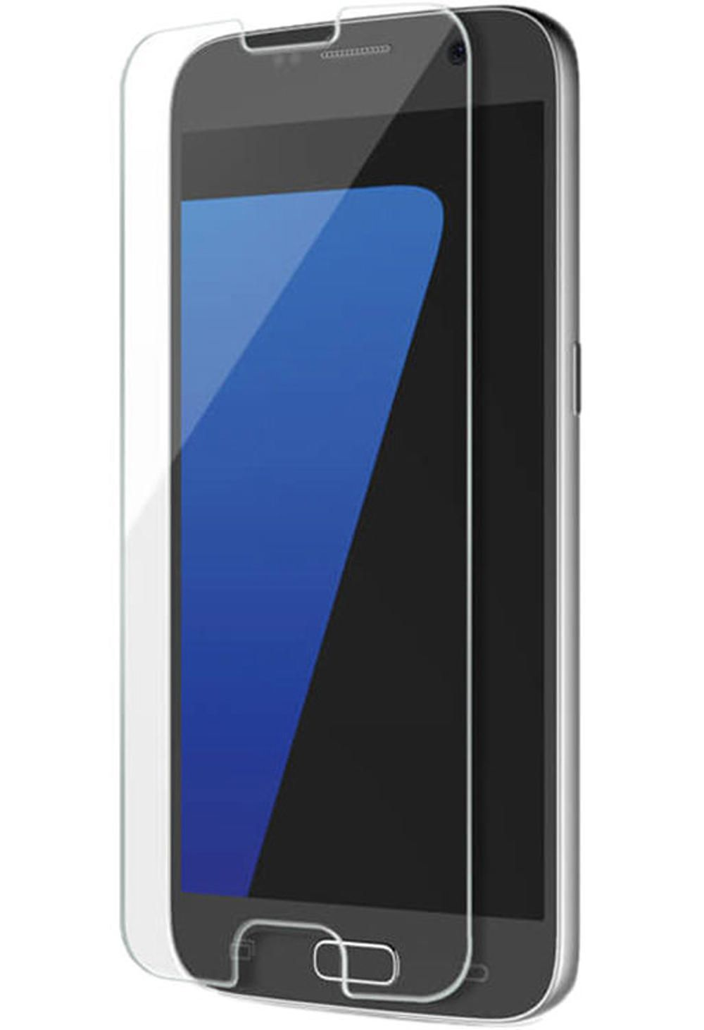 Exian Tempered Glass Screen Protector for Galaxy S7