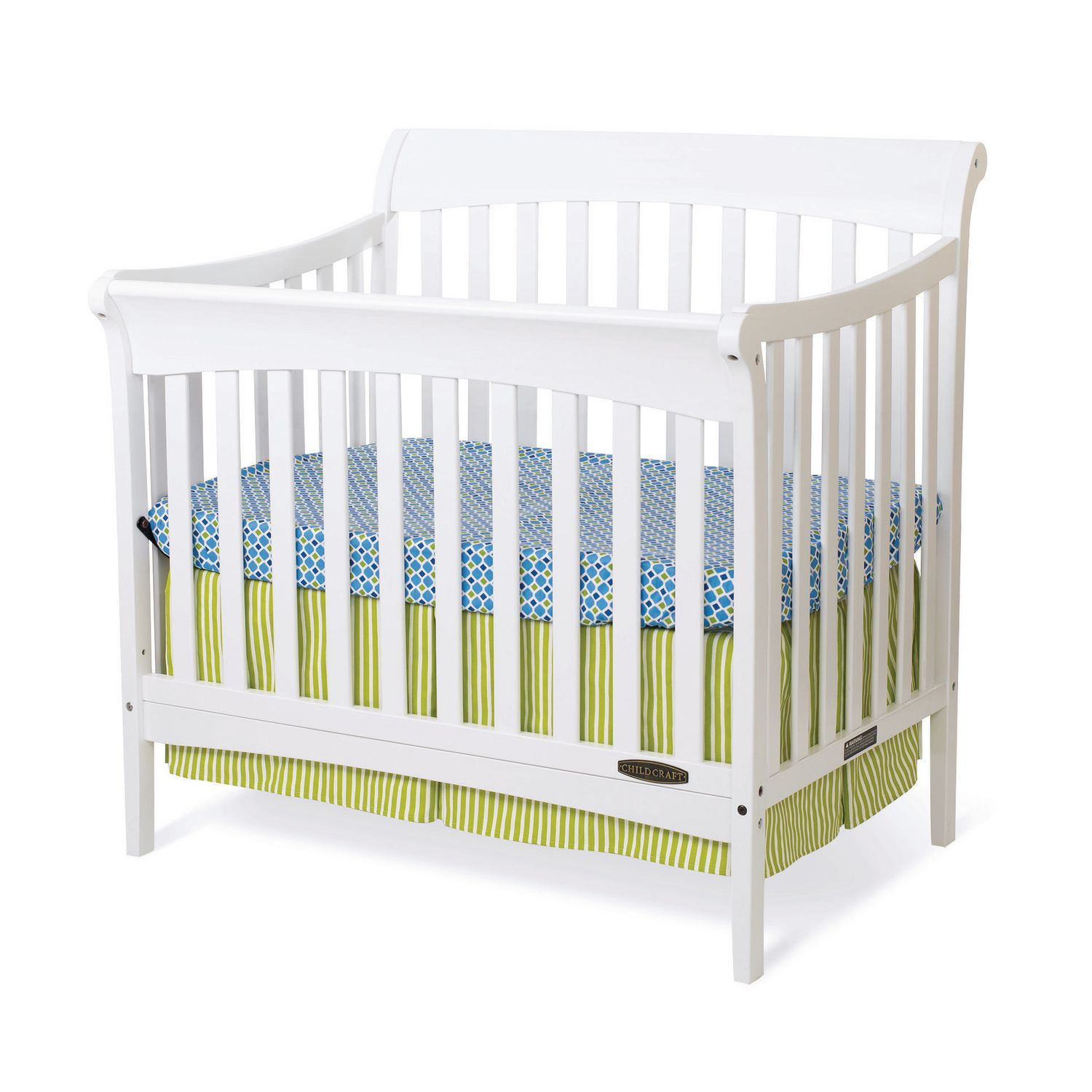 Used crib for sale ottawa - Child Craft Ashton Mini Crib
