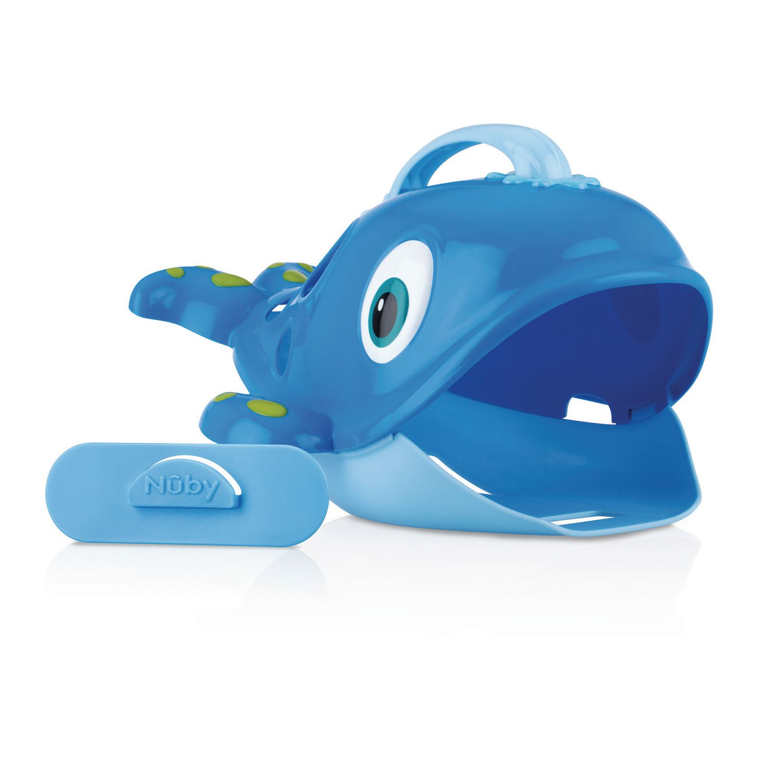 Nûby™ Sea Scooper™ Bath Toy | Walmart Canada