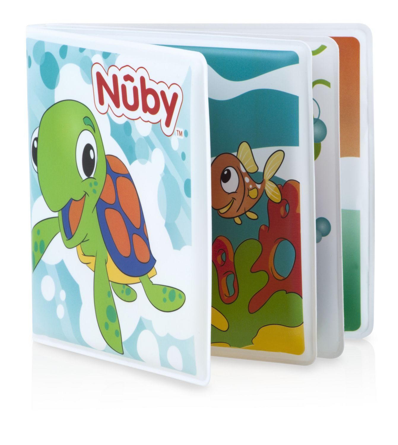 Baby bath chair walmart - Nuby Baby S Bath Book