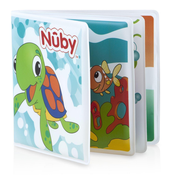 Baby bath chair walmart - Nuby Baby S Bath Book