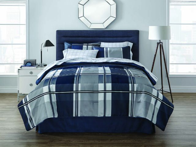 Springmaid Spencer Plaid Bed In A Bag Walmart Canada