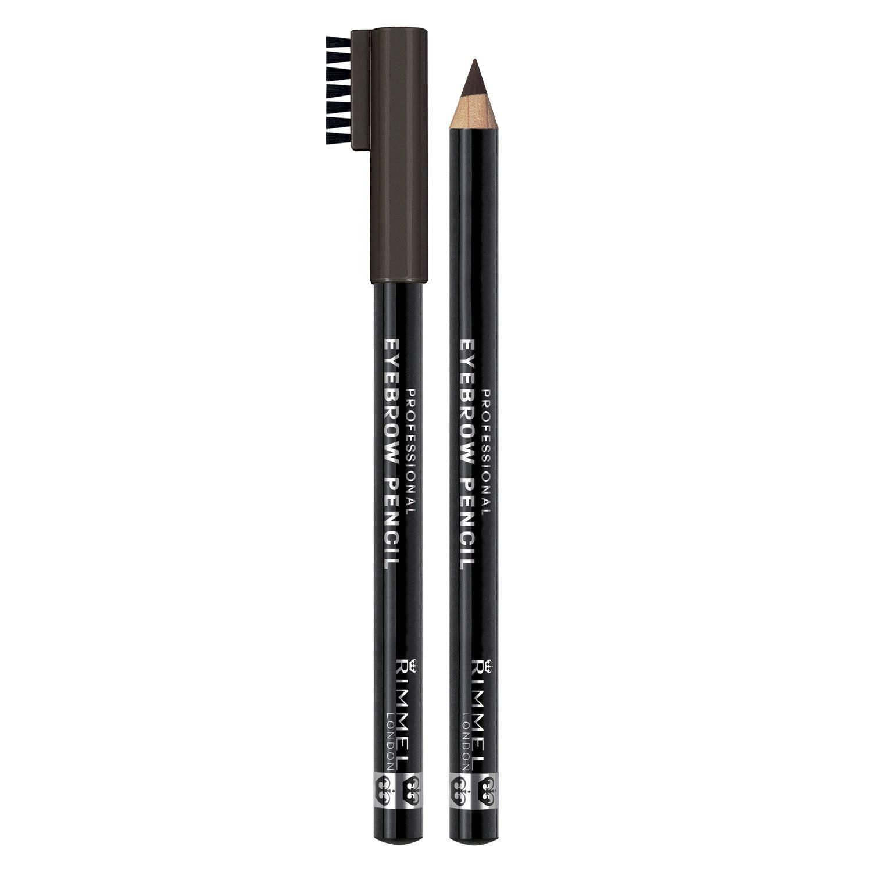 Rimmel London Professional Eyebrow Pencil Walmart Canada