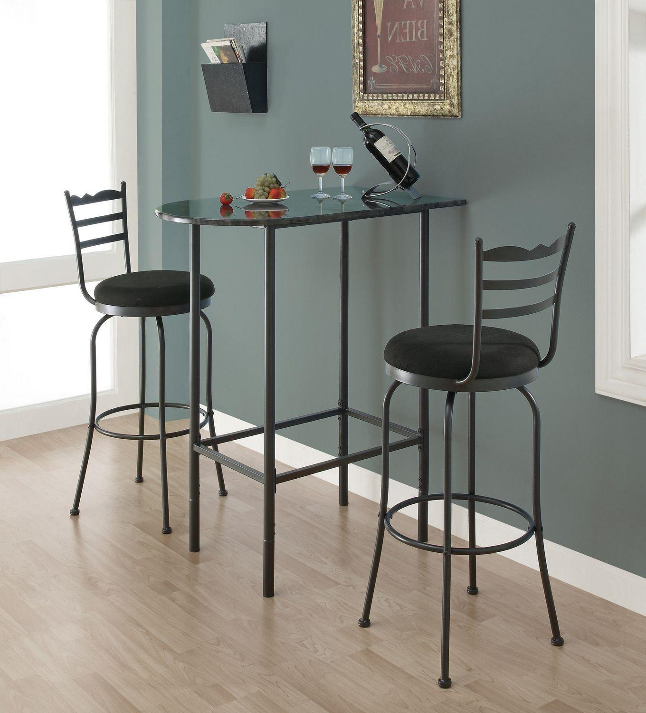 Monarch Specialties Inc Monarch Specialties Metal Home Bar Table | Walmart  Canada