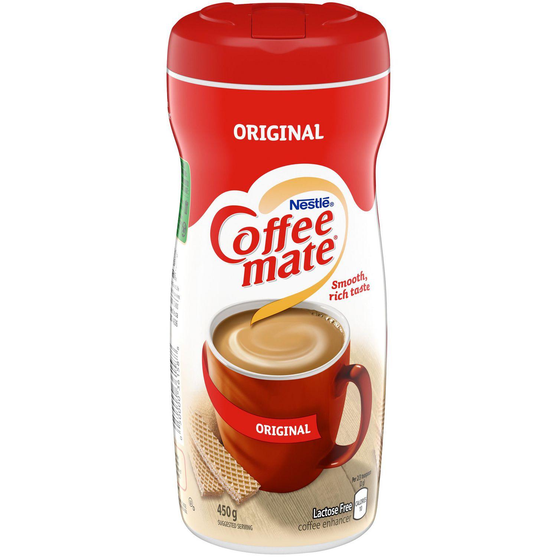 Nestle Coffee Mate By Creamer Krimer 450 Gr Update Harga 450gram Nestl Product Large Image