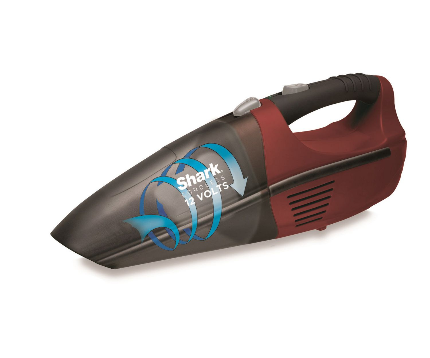 SharkR Cordless 12 Volt Hand Vacuum Cleaner