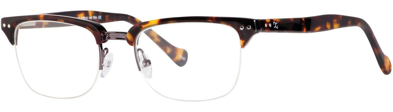 Danny Gokey Men\'s DG35 Tea Eyeglass Frame | Walmart Canada