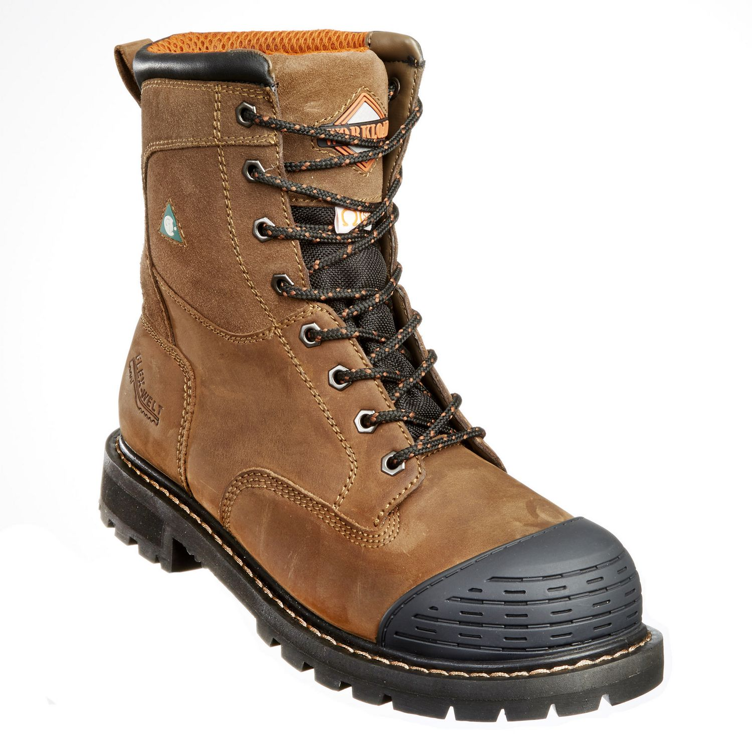 Men's Work Boots & Safety Shoes | Walmart Canada